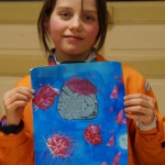 10) talents -peinture