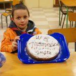 14) talents -gâteau