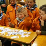 17) talents -tours de magie