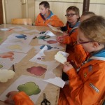 2) les 4 ateliers -les petites bubulles