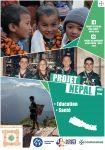 Affiche Projet Népal