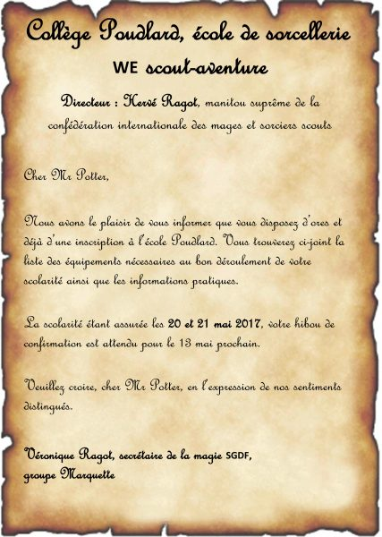 Invitation WE aventure 2017-1